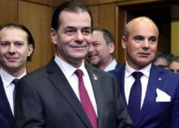 EXCLUSIV: A început RĂZBOIUL pentru șefia PNL. Când vrea Orban să organizeze Congresul. Probleme pentru Cîțu, Rareș Bogdan și Sighiartău