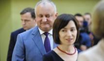 """Regimul Igor Dodon fabrică dovezi că s-ar da mită celor care votează cu Maia Sandu. SURSE: """"Există informații că actualul președinte pregătește contestarea rezultatului alegerilor"""""""