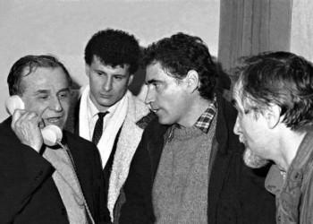 """MISTERELE DIN DOSARUL REVOLUȚIEI. Cum a """"tranșat"""" Parchetul General intervenția serviciilor secrete străine în Decembrie '89, diversiunea TVR și implicarea lui Ion Iliescu"""