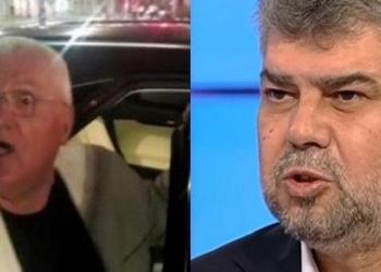 """Mitică Dragomir se ia la trântă cu PSD: """"Nu renunț! Eu sunt organ ales, pe mine m-a ales poporul!"""""""