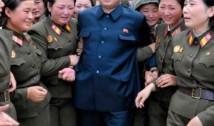 """Mizeria comunismului nord-coreean. Phenianul consideră """"o provocare gravă"""" orice discuție la ONU despre situația drepturilor omului din țară"""