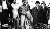 Cine uită NU merită: se împlinesc 73 de ani de la cumplita înscenare securistică de la Tămădău. Distrugerea PNȚ și genocidul comunist. Tulburătoarele amintiri ale doamnei Lia Lazăr-Gherasim
