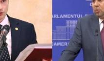"""Burduja: """"Orice politician poate să promită orice, 40%, 80%, 120% majorare de pensii. În prezent se poate cu 14% fără să punem în pericol stabilitatea fiscal-bugetară a României!"""""""