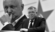 Iurie Reniță: Mare jale și prăpăd în tabăra socialiștilor (minipamflet la început de săptămână)