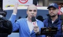 """Rareș Bogdan, 4 întrebări esențiale la 6 luni de la represiunea Jandarmeriei din 10 august: """"Nu cedăm! Vrem vinovații! Nu uităm!"""""""