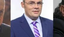 """Moise Guran: """"Liviu Dragnea suferă de sindromul Miron Cozma"""""""