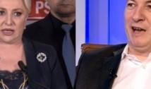 EXCLUSIV O nouă LOVITURĂ pentru Codrin Ștefănescu! Dăncilă îi epurează SPIONUL din Palatul Victoria. CULISELE unor reglări de conturi