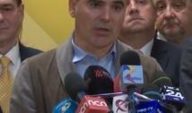 """Rareș Bogdan, semnal de unitate: """"PNL-USR-PLUS-PMP va fi o forță care va putea guverna România cu o majoritate confortabilă!"""""""