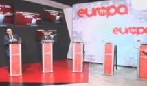VIDEO. Moise Guran dezvăluie cine a pierdut marea și singura dezbatere electorală a prezidențiabililor
