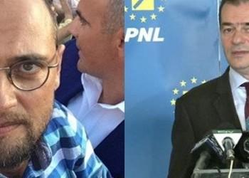 """Oreste avertizează Guvernul Orban: """"Nu dormiți pe voi! Dacă veți rata acest deziderat, veți ajunge repede PSD-ul din urmă!"""""""