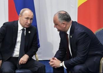 """""""Rusia poartă un război cu arme non-militare!"""". Apel de la Bruxelles adresat cetățenilor R. Moldova: """"Ieșiți la vot! E pentru prima dată când, în mod real, puteți scăpa de influența nefastă a Moscovei!"""""""