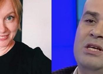 """Emilia Șercan l-a distrus pe """"economistul"""" Vâlcov: """"Rectorul ASE a cerut retragerea titlului de doctor deținut de fostul consilier al Vioricăi Dăncilă și tovarășul de escrocherii guvernamentale a lui Liviu Dragnea"""""""
