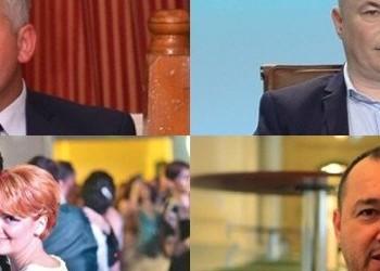 Țuțuianu nu se întoarce în PSD din cauza personajelor precum Codrin Ștefănescu, Mitralieră, respectiv soțul Olguței