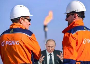 DEZVĂLUIRI: De ce amenință Putin Chișinăul? Moldova cumpără gaz american, norvegian și arab de la polonezii care au legat energetic Ucraina de Statele Unite!