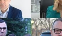 UPDATE Ultimul exit-poll pe București. Candidatul PNL la Primăria Sectorului 5 se luptă la baionetă cu sinistrul Piedone