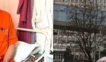 După ce a salvat mii de vieți, un medic a fost aproape de a fi ucis de sistemul bolnav din România și chiar de nepăsarea colegilor săi. Finalmente, incompetența l-a lăsat cu sechele