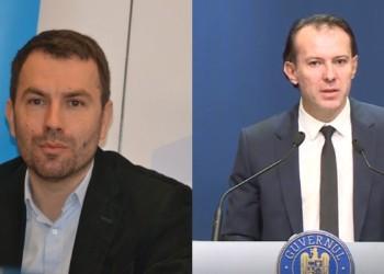 """USR strâmbă din nas în legătură cu propunerea PNL de premier. Drulă: """"De ce nu ar fi Cioloş?"""""""