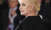 Dăncilă a alungat-o pe Anca Alexandrescu din Palatul Victoria, dar este neagră de supărare! Cine este persoana vizată de furia premierului Hehe