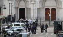 În timp ce teroriștii ucid în Franța iar extremiștii islamici au susținerea lui Erdogan, Parisul continuă lupta împotriva plăgii terorismului islamic