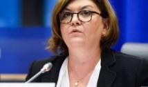 Victorie pentru România: Adina Vălean a primit aviz pozitiv atât din partea Comisiei JURI, cât și în Parlamentul României