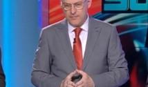 """VIDEO Mugur Ciuvică mai avea puțin și îl mușca pe Stelian Ion în emisiune: """"Sunteți și securist și cam prostuț!"""" Cum l-a pus la punct deputatul"""