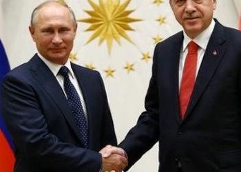 Anunț-BOMBĂ în presa turcă! Va recunoaște Rusia așa-zisa Republică Turcă a Ciprului de Nord? Erdogan e gata să-i dea orice lui Putin cu scopul de a-și susține pretențiile în Mediterană
