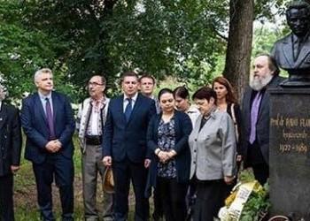 Urmașii prestigiosului Radu Flora: Societatea de Limba Română din Voivodina, o micro academie de științe și arte