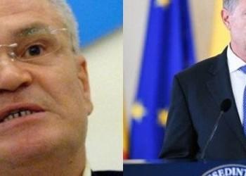 Consultări cu Iohannis pe tema justiției. Delegația PSD: Nicolicea și doi foști deținuți politic de la penitenciarul Aiud
