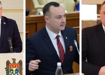 Iurie Reniță, solicitare inedită către Procuratura Generală: rusofilul Bătrîncea să fie obligat să rupă în Parlament harta Marelui Imperiu Rus! Timp de trei minute și în bucăți foarte mărunte
