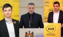 """AUR Moldova, pe jar. Octavian Țîcu refuză propunerea formării unui bloc electoral comun: """"Să se retragă și să susțină platforma unionistă a PUN!"""""""