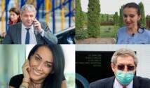 Ungureanu detonează ipocrizia PSD cu DOCUMENTE. Cvartetul care a distrus sistemul sanitar: Bodog, Pintea, Bumbac, Cercel