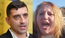 EXCLUSIV Diana Șoșoacă a fost EXCLUSĂ din AUR. De ce a alungat-o George Simion. MOTIVELE scandalului