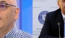 PSD și Ponta primesc o veste proastă. Arafat și Dîncu ies din jocul propunerii unei variante de premier