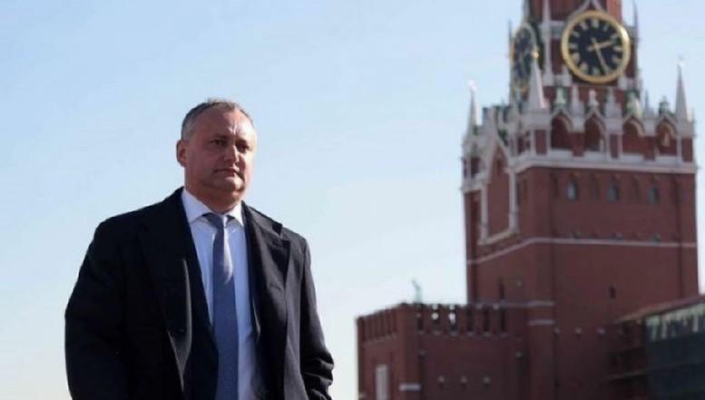 FOTO Dezvăluirile explozive ale RISE Moldova: DESANTUL Kremlinului. Cine sunt agenții FSB care se ocupă de campania lui Dodon, bufonul obedient al Moscovei