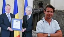 EXCLUSIV Președintele Iohannis a primit un PREMIU de la familia prințișorului care l-a UCIS ILEGAL pe Arthur, probabil cel mai mare urs din România. Conivențe intrigante