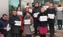 Revolta magistraților continuă. Parchetul de pe lângă Tribunalul Neamț a hotărât suspendarea activității cu publicul