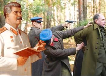 """Ministerul de Externe al Rusiei, tupeu de cotropitor bolșevic: a numit invadarea Poloniei """"campanie de eliberare""""!"""