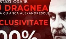 """VIDEO Dragnea acordă primul interviu de când se află la pușcărie. Revolta unei jurnaliste: """"Nici Antena 3 n-a coborât atât de jos!"""""""