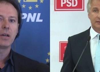 """Teodorovici se răzbună pe români și asmute ANAF asupra lor. Cîțu: """"Încă o dovadă că PSD îi urăște pe cetățeni"""""""
