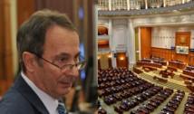 Vot istoric în Parlament: parlamentarii rămân fără pensii speciale. Marele obstacol poate fi reprezentat de CCR
