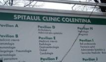Război total, din nou, la Spitalul Clinic Colentina