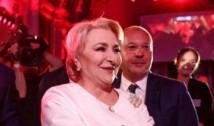 EXCLUSIV Congresul PSD, o ÎNMORMÂNTARE: Sondajele interne DINAMITEAZĂ candidatura Vioricăi Dăncilă! Dezastrul din spatele aplauzelor și al rânjetelor false
