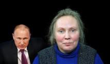 """Încă o """"realizare"""" a lui Putin: Activistă pentru drepturile omului, dispărută de pe un aeroport din Moscova!"""