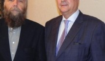 Fostul pușcăriaș Adrian Năstase, o nouă vizită DUBIOASĂ la Moscova. OBSESIILE propagandei putiniste