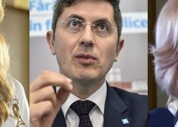 Dan Barna: Carmen Dan trebuia să își dea demisia acum un an, dar marioneta Dăncilă a ținut-o în funcție! Președintele USR critică și propunerea Ramonei Mănescu ca ministru de Externe