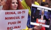 """Poveste emoționantă de la Iași. """"Prietenii mei nu sunt fasciști. Sunt salvatori!"""""""