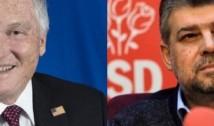 Ambasadorul SUA nimicește PSD: Mafia din Kiseleff apără traficul de persoane și crima organizată!