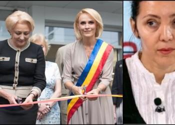 """Oamenii Gabrielei Firea de la Administrația Spitalelor București au ascuns două luni jaful de la Spitalul de copii """"Dr. Victor Gomoiu"""". Au sesizat autoritățile doar de frica DNA"""