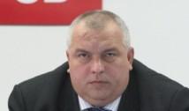Lovitură pentru Nicușor Constantinescu. A fost condamnat la patru ani de închisoare cu executare