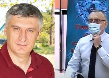 """EXCLUSIV Politologul Cătălin Avramescu: Cîmpeanu spune că a călătorit în """"state ciudate africane"""". Pe bani publici? Dacă erau """"ciudate"""" de ce s-a dus acolo?"""